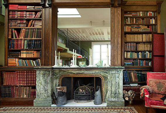 Elspeth Beard Architects - Philip Webb House