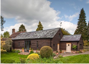 Elspeth Beard Architects - Puttenham Barn